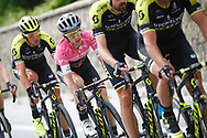 Simon Yates (GBR - Mitchelton - Scott) during the 101th Tour of Italy, Giro d'Italia 2018, stage 11, Assisi - Osimo 156 km on May 16, 2018 in Italy - Photo Luca Bettini / BettiniPhoto / ProSportsImages / DPPI