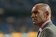 Paco Jemez, Rayo Vallecano coach