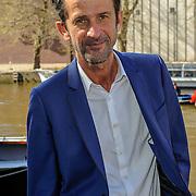 NLD/Amsterdam/20150420 - Presentatie L'Homo 2015, Cornald Maas