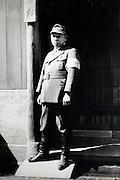 ww2 soldier portrait Japan