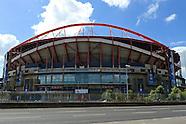 Estádio da Luz General Views 230514