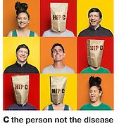 Hepatitis NSW campaign 2014