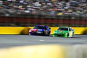 May 26, 2012: NASCAR Sprint Cup Coca Cola 600, Kyle Busch, Joe Gibbs Racing