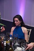 GABRIELLA MCNICHOLAS; , Quorn Hunt Ball, Stanford Hall. Standford on Soar. 25 January 2014