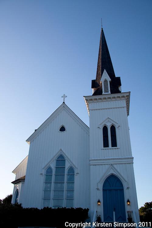 Mendocino Presbyterian Church