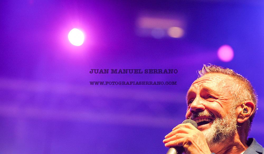 26-08-2016 santander<br /> Feria naciones<br /> Concierto La Union <br /> <br /> Fotos: Juan Manuel Serrano Arce