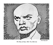 The King and I : The King of Siam - Yul Brynner