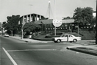 1971 ABC Television Center on Prospect Ave.