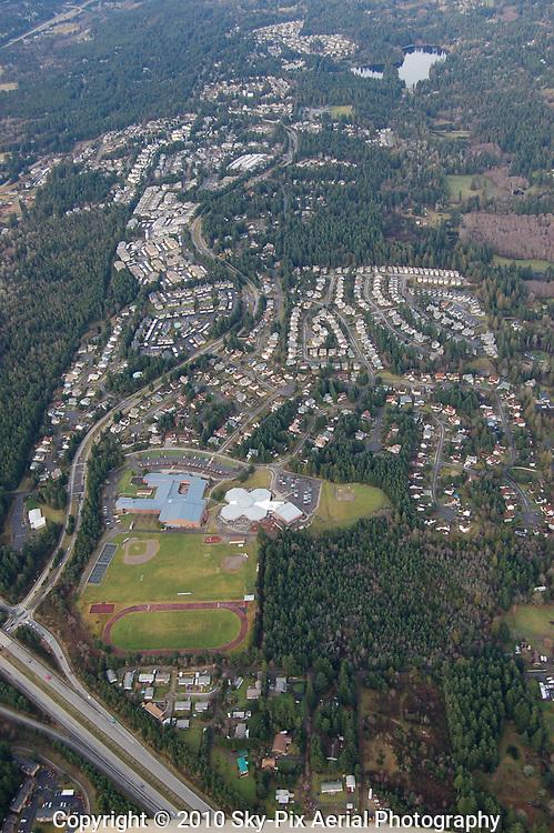 Ridgetop; Silverdale, WA 98383