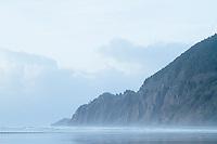 Scenic image of Manzanita, Oregon.