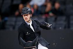 Philippaerts Thibault, BEL, Jaimi van Dorperheide<br /> LONGINES FEI World Cup™ Finals Paris 2018<br /> © Hippo Foto - Dirk Caremans<br /> 14/04/2018