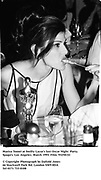 Marisa Tomei at Swifty Lazar's last Oscar Night  Party. Spago's. Los Angeles. March 1993. Film. 93250/22<br />