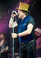 Zucchero at the Cornbury Music Festival