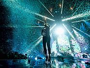 Imagine Dragons Glasgow 2018