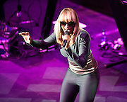 ARLINGTON, VA - September 15th, 2011 - The Fillmore Silver Spring, owned and operated by Live Nation, opened last night to with a performance from Mary J. Blige. (Photo by Kyle Gustafson/For The Washington Post).