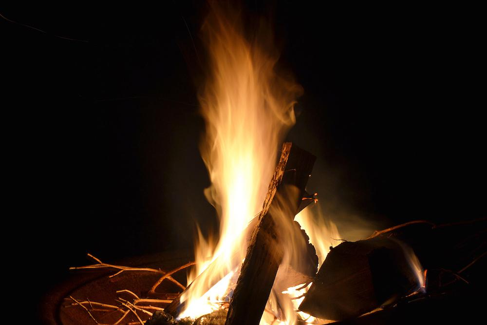 Fire, Ohio