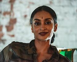 Shamira Moodley (@laanirani)