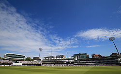 File photo dated 08-07-2017 of General view of Lord's, Cricket Ground.