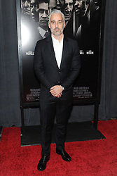 Twentieth Century Fox screening of Windows on November 11, 2018 at the Brooklyn Academy of Music in Brooklyn, New York. CAP/MPI/JP ©JP/MPI/Capital Pictures. 11 Nov 2018 Pictured: Iain Canning. Photo credit: JP/MPI/Capital Pictures / MEGA TheMegaAgency.com +1 888 505 6342