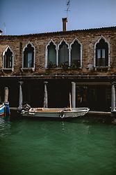 THEMENBILD - Murano, aufgenommen am 05. Oktober 2019 in Venedig, Italien // at Murano Island in Venice, Italy on 2019/10/05. EXPA Pictures © 2019, PhotoCredit: EXPA/ JFK