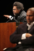 """Tavis Smiley & Dr. Cornel West Talk on new book """" The Rich and the rest of us: A Poverty Manifesto """""""