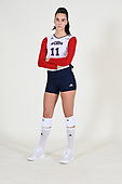 1/14/21 FAU Volleyball Studio