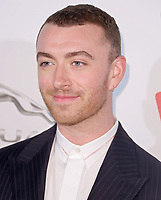 Sam Smith, The Virgin Holidays Attitude Awards Powered by Jaguar, The Roundhouse, London UK, 12 October 2017, Photo by Brett D. Cove