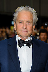 GQ Men of the Year Awards 2013. <br /> Michael Douglas during the GQ Men of the Year Awards, the Royal Opera House, London, United Kingdom. Tuesday, 3rd September 2013. Picture by Chris  Joseph / i-Images
