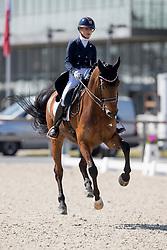 De Jong Jette, BEL, Heavenly Charming<br /> CDI3* Opglabbeek<br /> © Hippo Foto - Sharon Vandeput<br /> 23/04/21