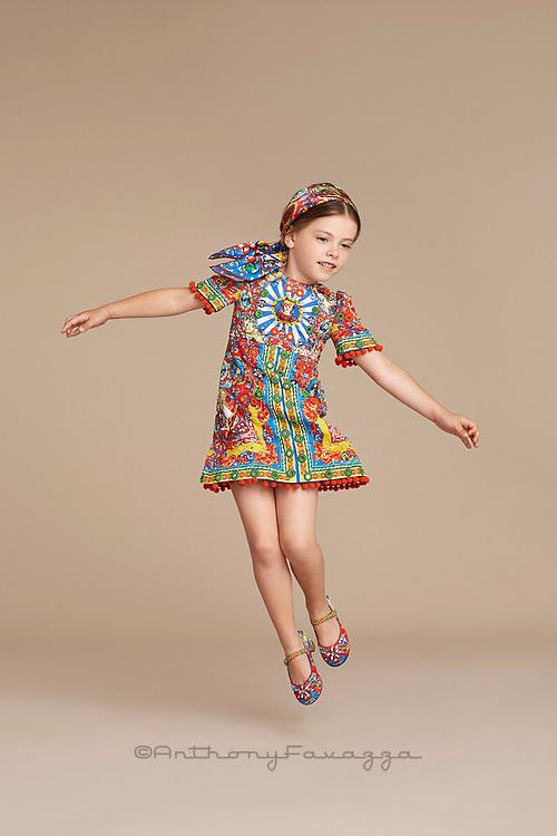 Dolce&Gabbana adv