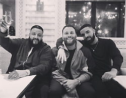 """Drake releases a photo on Instagram with the following caption: """""""". Photo Credit: Instagram *** No USA Distribution *** For Editorial Use Only *** Not to be Published in Books or Photo Books ***  Please note: Fees charged by the agency are for the agency's services only, and do not, nor are they intended to, convey to the user any ownership of Copyright or License in the material. The agency does not claim any ownership including but not limited to Copyright or License in the attached material. By publishing this material you expressly agree to indemnify and to hold the agency and its directors, shareholders and employees harmless from any loss, claims, damages, demands, expenses (including legal fees), or any causes of action or allegation against the agency arising out of or connected in any way with publication of the material."""