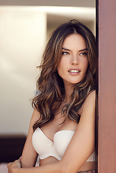 """Alessandra Ambrosio is single and ready to mingle. The mother-of-two, who called off her 10-year engagement to Jamie Mazur back in March, is seen here in a stunning swimwear and lingerie photoshoot for LASCANA. The 37-year-old model showed off her toned and tanned figure in an array of designs after being announced as the brand ambassadors for the international Spring/ Summer 2018 collection. In an interview to accompany the shoot, Alessandra said: """"I think LASCANA's campaign and their philosophy 'it's a woman's world' is about empowering women to feel good and confident to do whatever they want, to follow their dreams and to accomplish them and to be happy. I can definitely identify with this."""" She went on: """"I think we learn from everything that we do. Of course there are things I've done that were wrong but I feel like these things teach you to be the way you want be. """"There are certain things in my life that maybe I wouldn't have done again in retrospect. But I feel like you have to do some things wrong to learn from them. Everyone is human, everyone makes mistakes but those mistakes are what make you learn and make you stronger. """"Life is about learning every day, it's about experiencing things. That's the beauty of life; it's a learning process the whole time."""". 03 May 2018 Pictured: Alessandra Ambrosio in a new campaign for LASCANA after being announced as the brand ambassador for the international Spring/ Summer 2018 collection. Photo credit: LASCANA/ MEGA TheMegaAgency.com +1 888 505 6342"""