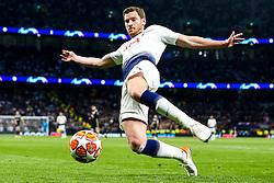 Jan Vertonghen of Tottenham Hotspur - Mandatory by-line: Robbie Stephenson/JMP - 30/04/2019 - FOOTBALL - Tottenham Hotspur Stadium - London, England - Tottenham Hotspur v Ajax - UEFA Champions League Semi-Final 1st Leg