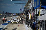 September 19, 2015: Tudor at Circuit of the Americas. #5 Barbosa, Fittipaldi, Action Express Chevrolet DP