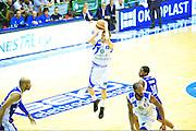 DESCRIZIONE : Sassari Lega A 2012-13 Dinamo Sassari Lenovo Cantù Quarti di finale Play Off gara 2<br /> GIOCATORE : Travis Diener<br /> CATEGORIA : Tiro<br /> SQUADRA : Dinamo Sassari<br /> EVENTO : Campionato Lega A 2012-2013 Quarti di finale Play Off gara 2<br /> GARA : Dinamo Sassari Lenovo Cantù Quarti di finale Play Off gara 2<br /> DATA : 11/05/2013<br /> SPORT : Pallacanestro <br /> AUTORE : Agenzia Ciamillo-Castoria/M.Turrini<br /> Galleria : Lega Basket A 2012-2013  <br /> Fotonotizia : Sassari Lega A 2012-13 Dinamo Sassari Lenovo Cantù Play Off Gara 2<br /> Predefinita :