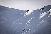 Alaska - Cody Hughes