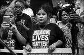 Black Lives Matter march 2019