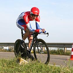 Sportfoto archief 2011<br /> Jos van Emden