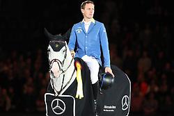 Ahlmann Christian, (GER), Colorit<br /> Mercedes German Master<br /> Stuttgart - German Masters 2015<br /> © Hippo Foto - Stefan Lafrentz