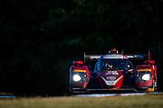 October 1, 2016: IMSA Petit Le Mans, #70 Joel Miller, Tom Long, Mazda Motorsport, Prototype
