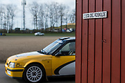 ASKH Rallytest 2021 - Roskilde