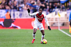 January 19, 2019 - Monaco, France - 02 FODE BALLO TOURE  (Credit Image: © Panoramic via ZUMA Press)