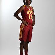 13   USC Women's Basketball 2016   Hero Shots