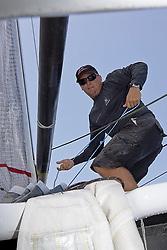 08_008681  © Sander van der Borch. Porto Portals, Mallorca,  July 21th 2008. AUDI MEDCUP in Porto Portals  (21/26 July 2008). Practice race.