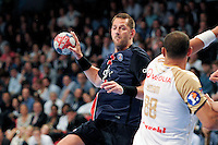 Mladen Bojinovic - 28.05.2015 - PSG / Saint Raphael - 25eme journee de D1<br />