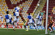 Bradford City v Bristol Rovers 020917