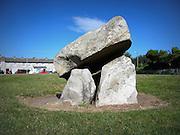 Ballybrack Dolmen, Ballybrack, Dublin, c2500BC