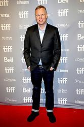 September 10, 2018 - Toronto, Ontario, Kanada - Wash Westmoreland bei der Pressekonferenz zu 'Colette' auf dem 43. Toronto International Film Festival im TIFF Bell Lightbox. Toronto, 10.09.2018 (Credit Image: © Future-Image via ZUMA Press)