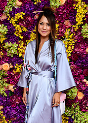 Vicky Lee attending the Crazy Rich Asians Premiere held at Ham Yard Hotel, London.