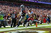 NFL-Dallas Cowboys at Washington Redskins-Sep 15, 2019